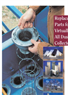 Dust Filtration Bags, Highest Quality Brochure
