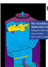 Eductor Wet Scrubbers Brochure