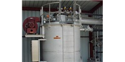 Anaerobic Water Treatment