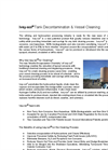 Ivey-sol Tank Decontamination & Vessel Cleaning Brochure