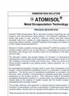Atomisol Remediation Information