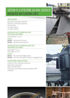 Model EM - Dissolved Air Floation Units Brochure