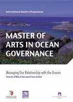 IOI-Master of Arts in Ocean Governance