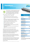 ThermaCat-e - Model DPF - Diesel Particulate (PM) Datasheet