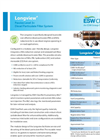 Longview - Model DPF - Diesel Particulate Filter System Datasheet
