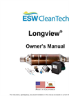 Longview - Model DPF - Diesel Particulate Filter System Manual