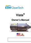 Vista - Model DPF - Robust Diesel Particulate (PM) Reduction System Manual