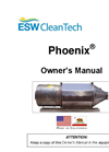 Phoenix - Model DPF - Robust Diesel Particulate (PM) Reduction System (Off-Road) Manual