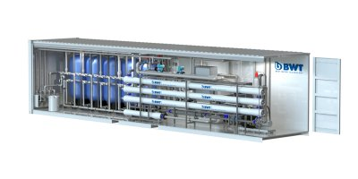 BWT - Seawater Desalination Systems