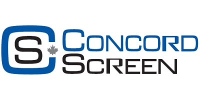 Concord Screen Inc