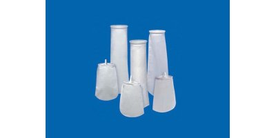 Global Filter - Model GPE10P2S - Filter Bags & Cartridges - Bags