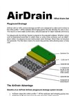AirDrain for Playgrounds