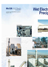 Wet Electrostatic Precipitators Brochure
