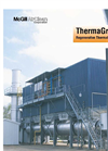 ThermaGrid Regenerative Thermal Oxidizers Brochure