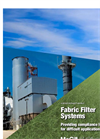 Fabric Filters Brochure