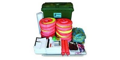 Model SKM660 - Mobile 660 Marine Oil & Fuel Spill Kit