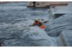 Whitewater Recreation