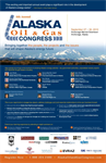 The 6th Annual Alaska Oil & Gas Congress - Agenda Brochure