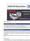 Mixed liquor sludge dewatering research / ES-351【Amcon E-mail Magazine Vol. 17】