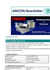 Pilot Test Report from the US【Amcon E-mail Magazine Vol. 22】
