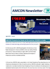 AMCON Presents its Volute at the seminar SCNDC in India【Amcon E-mail Magazine Vol. 29】