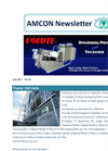 Thanks 1600 units!!【Amcon E-mail Magazine Vol. 32】