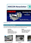 Dairy factory in New Zealand【Amcon E-mail Magazine Vol.39】