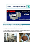 Demonstration of the Brand New VDC Series!!! ?Amcon E-mail Magazine Vol.42?