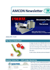 Another Volute Fan -DAF sludge dewatering-?Amcon E-mail Magazine Vol.49?