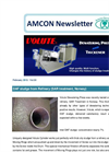 DAF Sludge from Refinery (Norway) ?Amcon E-mail Magazine Vol.50?