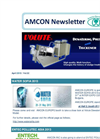 WATER SOFIA 2013 and ENTEC POLLUTEC ASIA 2013 ?Amcon E-mail Magazine Vol.52?