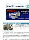 Water Purification Plant in the U.S. ?Amcon E-mail Magazine Vol.53?