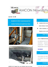 Smallest ES-051 Commissioned at Carton Factory in South East Asia[Amcon E-mail Magazine Vol.78]