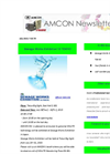 Sewage Works Exhibition'15 TOKYO[Amcon E-mail Magazine Vol.79]