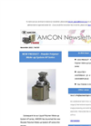 NEW PRODUCT - Powder Polymer Make-up System AP Series [Amcon E-mail Magazine Vol.83]