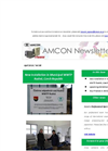 New Installation in Municipal WWTP Rudna, Czech Republic [Amcon E-mail Magazine Vol.88]