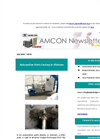 Automotive Parts Factory in Vietnam [Amcon E-mail Magazine Vol.91]