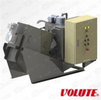 Volute - Model VT Series - Volute Sludge Thickener