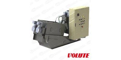 Model ES Series - Sludge Dewatering Press