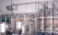 Particle filtration for the chemical industry