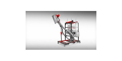 Mobile Weighing Frame Conveyor