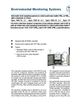 Sampling Systems PNS 16-3.1 and PNS 16-6.1 Brochure