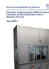 Automatic Weighing System AWS-1 Brochure