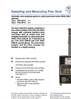 PNS 16-PUC - Sampling System Brochure