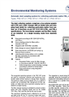 Comde Derenda - Model PNS T - Automatic Sampling System - Video