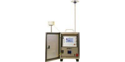 Air Pollution Monitor APM-1