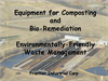 Enviro-Friendly Waste Management Brochure