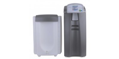 Model HP - Water Purification Systems