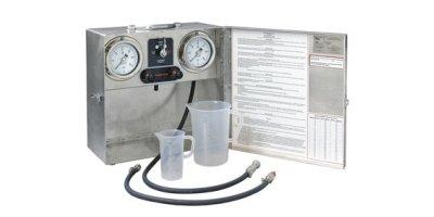 Model LDT-890 & LDT-890\AF - Leak Detector Testing System