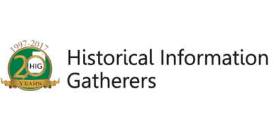 Historical Information Gatherers (HIG)